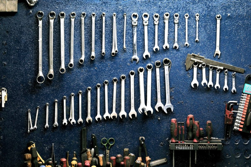 Suspension and Brake Tools